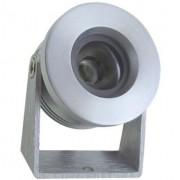 Klemko Spot/schijnwerper 1x2.5w LED
