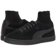 PUMA Suede Classic Sock Puma BlackPuma Black