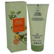4711 Acqua Colonia Mandarine & Cardamom For Women By Maurer & Wirtz Body Lotionbody Lotion 6.8 Oz