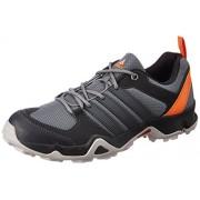 adidas Men's Storm Raiser Visgre, Utiblk, Uniora and Pres Multisport Training Shoes - 10 UK/India (44.67 EU)