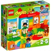 LEGO DUPLO 10833 Školka