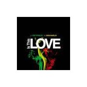 CD - Is This Love - A Pop Tribute To Bob Marley