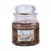Yankee Candle Driftwood vonná svíčka 411 g