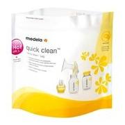 Quick clean sacos de esterilização para microondas 5unidades - Medela