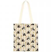 Fenella Smith Panda Tote Bag