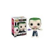 Boneco Funko Suicide Squad The Joker - Pop Heroes