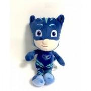 iDream PJ Masks Plush Stuffed Soft Toy (Catboy)
