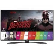 Televizor LED LG 55LH630V Smart, 139 cm, webOS 3.0, Full HD, Wi-Fi integrat, Negru