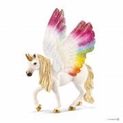 Unicorn-Armasar, Curcubeu