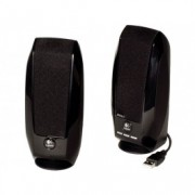 Logitech S-150, Speaker set 2.0, USB Powered, Black OEM