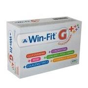 Win-fit glucosamina reforça as articulações 30comprimidos - Win Fit