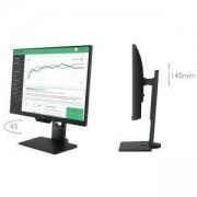 Монитор BenQ BL2581T, 25 инча (1920x1200) IPS, 5ms, Slim Bezel, Eye Care Technology, DCR 20M:1, 300cd/m2, HDMI, DVI-D, 9H.LHNLB.QBE