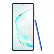 Samsung Galaxy Note 10 Lite (128GB, Single Sim, Aura Glow, Local Stock)