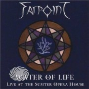 Video Delta Farpoint - Water Of Life - CD