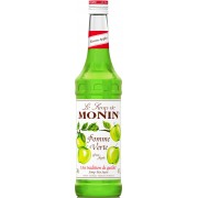 Monin Green Apple Sirop 0.7L