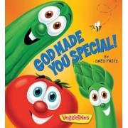 God Made You Special!, Hardcover