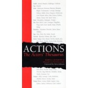 Actions The Actors Thesaurus