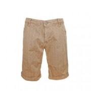 Pantaloni scurti Urban Wave Bel and Bo Bej pentru femei
