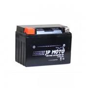 JP Moto YTZ14-BS motorkerékpár akkumulátor 12V 12Ah 140A BAL+ (+AJÁNDÉK!)