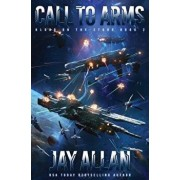 Call to Arms: Blood on the Stars II, Paperback/Jay Allan