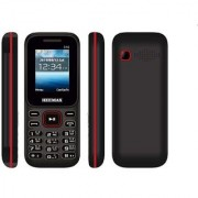 HEEMAX P310 DUAL SIM MOBILE WITH 1000 mAh BATTERY/ DIGITAL CAMERA AND WIRELESS FM