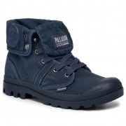 Туристически oбувки PALLADIUM - Pallabrouse Baggy 92478-427-M Mood Indigo/Ebony