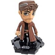 Dj: ~2.8 Funko Mystery Minis X Star Wars - The Last Jedi Mini Bobblehead Figure [Rare] (20247)