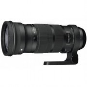 Sigma 120-300mm f/2.8 DG OS HSM Sports para Canon