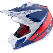 Lee Troy Lee Designs SE3 Corse 2 Blue S