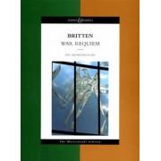 Benjamin Britten War Requiem, Opus 66, Paperback