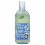 dr.Organic bio Holt-tengeri 2 az 1-ben sampon és hajkondícionáló 265 ml