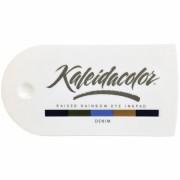 Tsukineko KA FULL-24 Kaleidacolor Dye Ink Full Size Stamp Pad-Denim