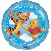 Balon folie 45 cm Winnie the Pooh It's a Boy