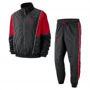 Survêtement NBA Chicago Bulls Nike pour Homme - Noir