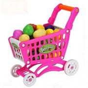 Baby Shopping Carts