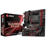MB MSI B450M GAMING PLUS, AM4, micro ATX, 2x DDR4, AMD B450, S3 4x, DVI-D, HDMI, 36mj