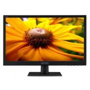 Monitor HANNS.G 19,5P HD LED (16:9) 5ms VGA/DVI/Coluna - HL205DPB