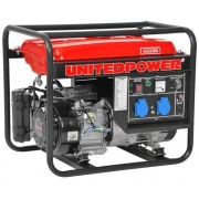 Generator curent HECHT GG3300, 3000W, 7 CP