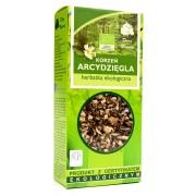 Dary Natury Herbatka z korzenia arcydzięgla BIO 100 g