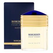 Boucheron Pour Homme 100Ml Per Uomo Senza Confezione(Eau De Toilette)