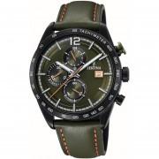 Reloj F20344/6 Verde Militar Festina Hombre Festina