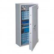 Rottner PaperNorm 120 MC Premium tűzálló irattároló páncélszekrény mechanikus számzár