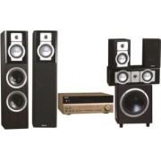 Sistem audio Akai AS030RA-780B SS006A-305