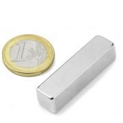 Magnet neodim bloc, 40x10x10