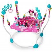 Centro De Actividades Y Brincolin Minnie Mouse Disney