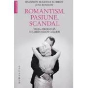 Romantism pasiune scandal - Shannon Mckenna Schmidt Joni Rendon