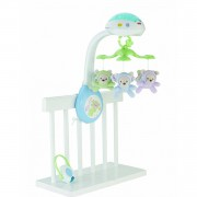 Fisher Price Giostrina degli Orsetti Fisher Price