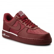 Обувки NIKE - Air Force 1 '07 AA4083 600 Team Red/Team Red/White