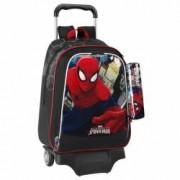 Ghiozdan-troler-Spiderman