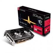 Sapphire 11266-66-20G grafische kaart Radeon RX 570 8 GB GDDR5 - grafische kaart (Radeon RX 570, 8 GB, GDDR5, 256 bit, 3840 x 2160 pixels, PCI Express X16 3.0)